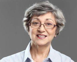 Irena Gołębiowska-Kubiczek
