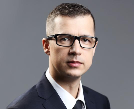 Dawid Sęk