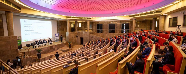 Zapraszamy na INSO 2019 – XI Kongres Prawa Upadłościowego i Restrukturyzacyjnego