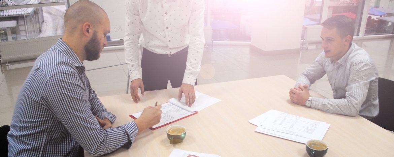 Udział dor. restr. Marcina Kubiczka w szkoleniu z zakresu restrukturyzacji i upadłości przedsiębiorstw