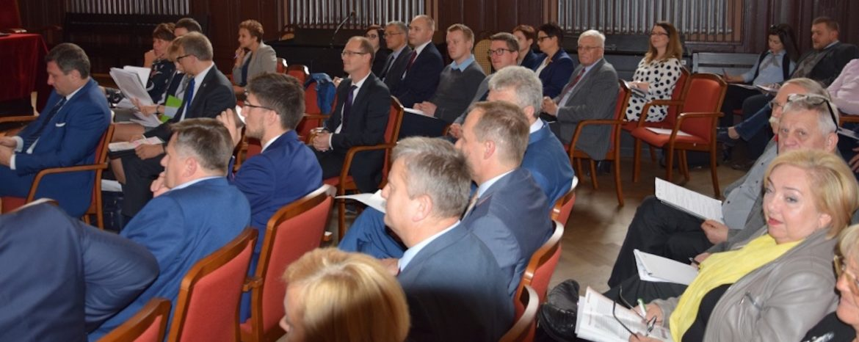 """Dor. restr. Marcin Kubiczek prelegentem podczas konferencji """"Sądownictwo gospodarcze XXI wieku – oczekiwania, problemy i nadzieje"""""""
