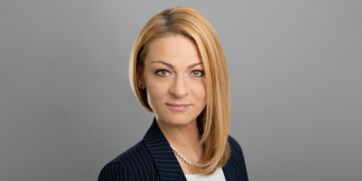 Mec. Małgorzata Sawa dołącza do zespołu KMS celem zarządzania warszawskim biurem Kancelarii