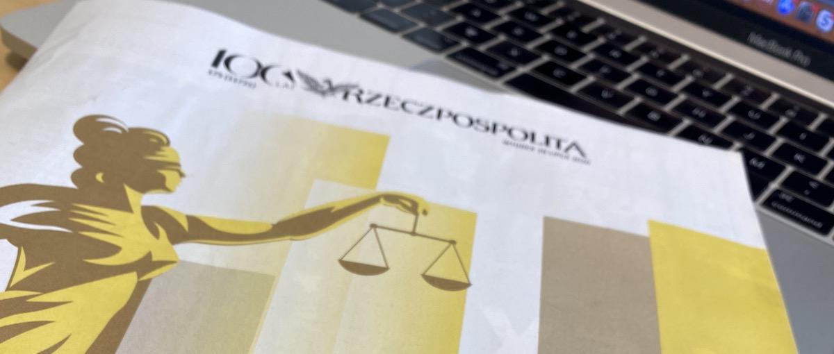 MEDIA: Kancelaria na III. miejscu w rankingu Rzeczpospolitej w kategorii restrukturyzacyjnej