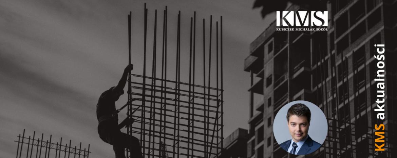 Otwarcie postępowania sanacyjnego spółki z branży budowlanej