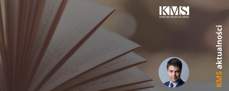 Monografia: Dyrektywa o restrukturyzacji i upadłości. Perspektywa międzynarodowa i polska
